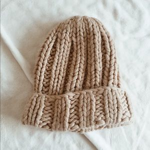Free People Chunky Hat